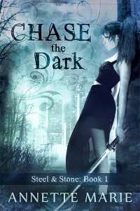 Marie - chase the dark 1