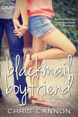 the blackmail boyfriend